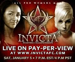 Invicta 4 PPV