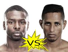 Jabouin vs Eduardo