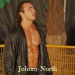 Johnny North