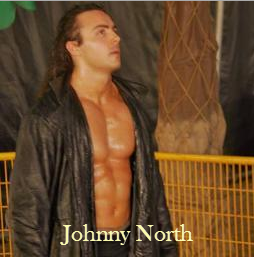 Johnny North