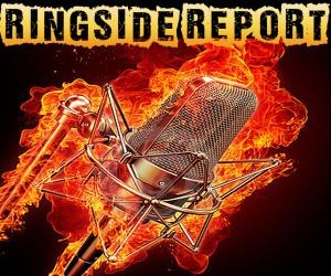 Tune in Alert! Tom Wright, Mark Hominick & David Zilberman on Ringside Report Radio