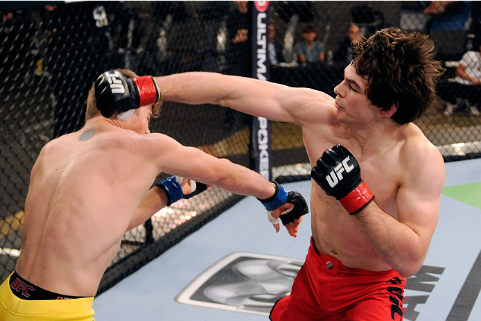 Ringside Report Radio April 4 with Olivier Aubin-Mercier. Now online
