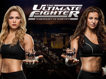 UFC Ultimate Fighter 18 DVD review