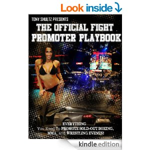 The Official Fight Promoter Playbook review