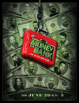 Wrestling Uncensored EP. 193: WWE Money in the Bank preview. Now online