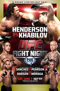 UFC_42_event_poster