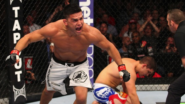 Ringside Report Radio June 27: UFC FN 43 and 44 previews with Kelvin Gastelum