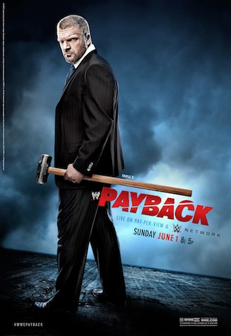 Wrestling Uncensored EP. 189: WWE Payback preview. Now online