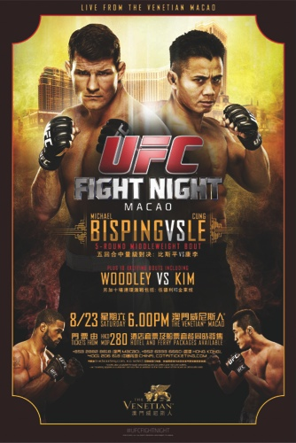 Ringside Report Radio August 22: UFC Fight Night 48 and 49 previews. Now online