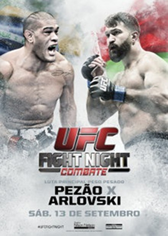 Ringside Report Radio UFC FN 51 preview. Now online