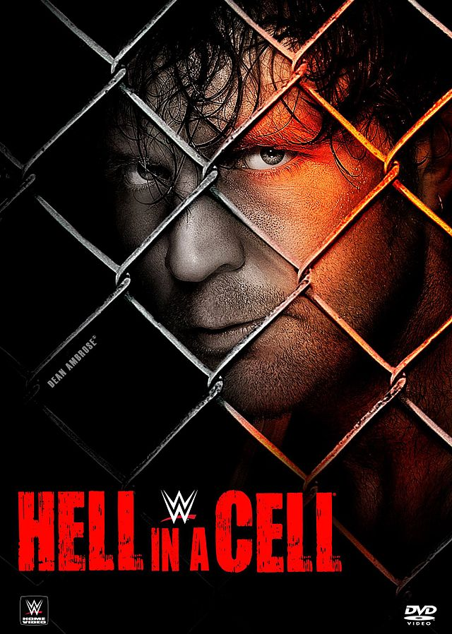 Wrestling Uncensored EP. 207: WWE Hell in a Cell preview now online