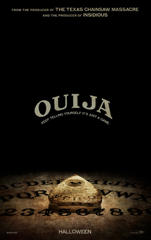 Ouija review