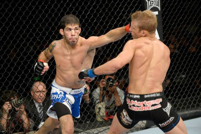 Ringside Report Radio October 3 with Raphael Assuncao now online