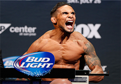Ringside Report Radio November 12 with Dennis Bermudez now online