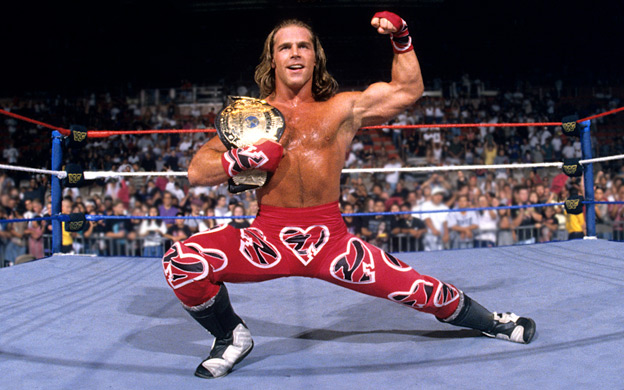 Wrestling Uncensored EP. 222 with Shawn Michaels now online