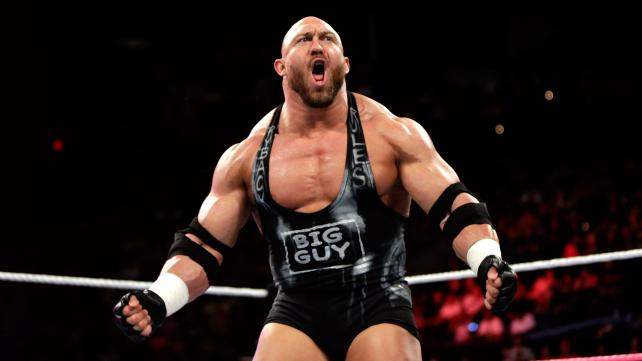 Wrestling Uncensored EP. 234 with Ryback now online
