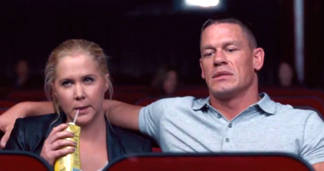 Trainwreck review