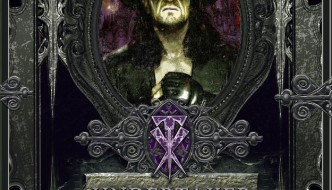 Undertaker: 25 Years of Destruction book review