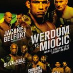 Ringside Report Radio May 13: UFC 198 preview