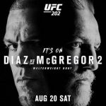 Ringside Report Radio August 19: UFC 202 preview