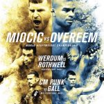 Ringside Report Radio September 9: UFC 203 preview