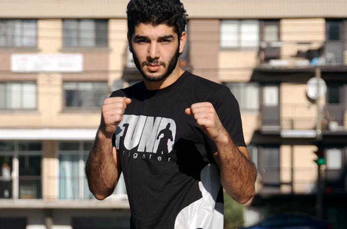 Ringside Report Radio February 3 with Aiemann Zahabi