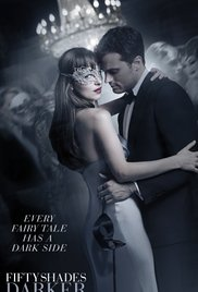 Fifty Shades Darker review