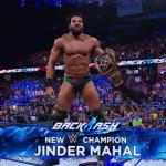 Wrestling Uncensored post-Backlash special