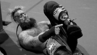 Wrestling Uncensored EP. 371