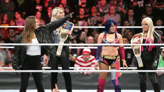 Wrestling Uncensored Post- Royal Rumble Special (Audio and Video)