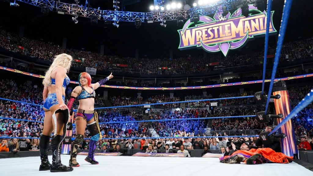Wrestling Uncensored WWE Fastlane review