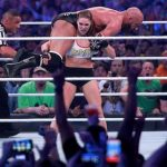 Wrestling Uncensored: Wrestlemania 34 post-show
