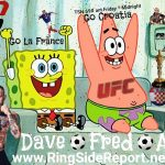Ringside Report Radio July 13